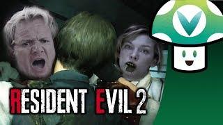 [Vinesauce] Vinny - Resident Evil 2 Remake
