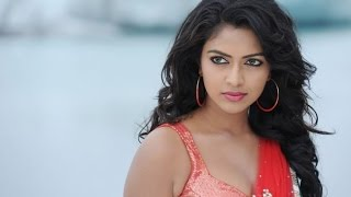 "Amala Paul Acts for ""Nil Battey Sannata"" Tamil Remake!..."