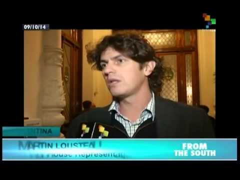 Argentine congress votes bill to route debt payments through country