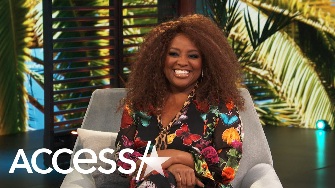 Sherri Shepherd Took On 'The Masked Singer' To Challenge Herself: 'I Said Yes 'Cause I Was Scared'