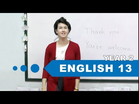 Year 2 English, Lesson 13, Adverbial of Time - Part 2