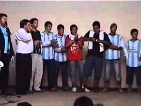 Reserva Campeón - Palmeras 2009