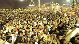 Ayyappa Devotional Songs Malayalam | Saranaravam | Saranam Vilikal