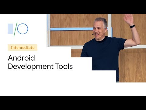 what's-new-in-android-development-tools-(google-i/o'19)
