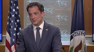 Department Press Briefing - February 19, 2019
