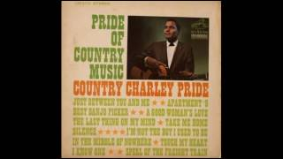 Charley Pride -  Touch My Heart