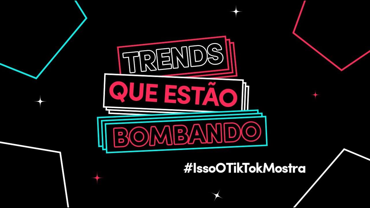 Você não pode perder os últimos Destaques da Semana de Julho   TikTok Brasil