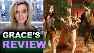 Cats Movie REVIEW