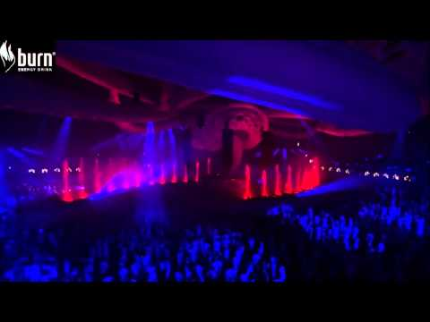 Sick Individuals @ Sensation 2014 Russia(full set)