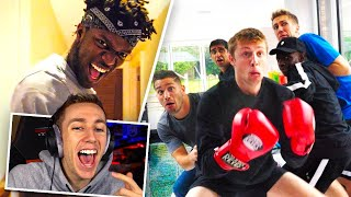 MY FAVOURITE SIDEMEN SUNDAY EVER...