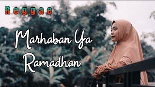 Download lagu Marhaban Ya Ramadhan SKA VERSION (Cover by Ella)