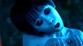 the ring vs the grudge official trailer 2016 japanese horror movie hd