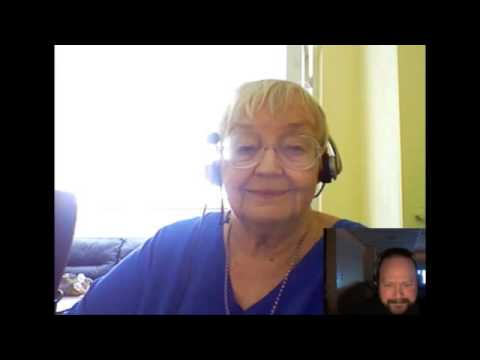 When did you wake up? With Erin Pizzey. Guest: Laurie A  Couture