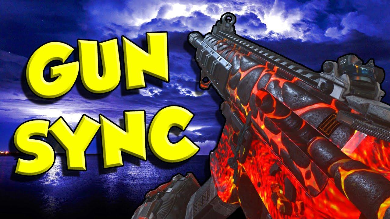 Beauty Of Annihilation Elena Siegman Gun Sync Call Of Duty