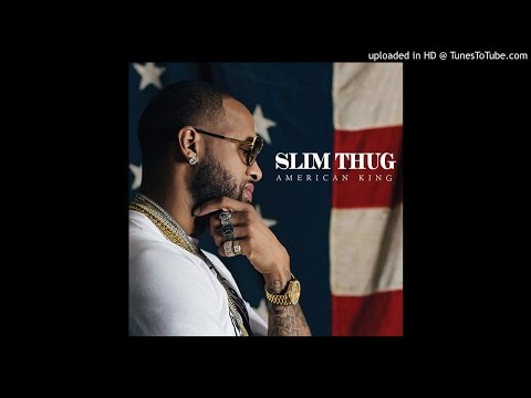 Slim Thug  Hustle Feat Zro