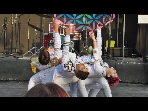 Intro + Everybody 샤이니 SHINee — CountDown (Asia Pop Fest)