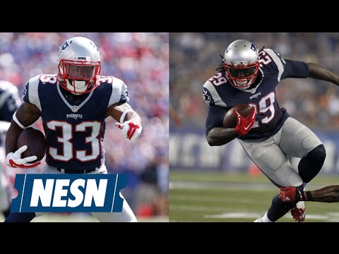 Blount Is Back; Where Does That Leave Lewis?