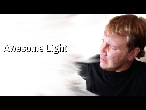 I Saw A Movie Scene In Real Life - Just A Light Vlog