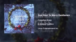 Play God Rest You Merry Gentlemen