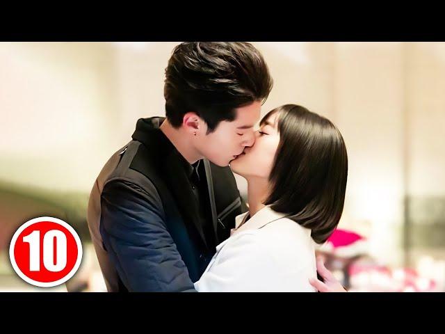 Yêu Em Rất Nhiều - Tập 10 | Phim Tình Cảm Trung Quốc Hay Mới Nhất 2021 | Phim Mới 2021