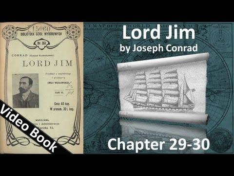 Chapter 29-30 - Lord Jim by Joseph Conrad