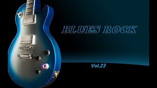 Blues & Rock Ballads Relaxing Music Vol.23
