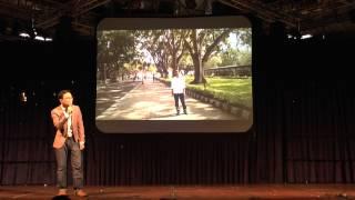 Highlights of NEXT 2013: Izzat Mahadi - Dari Kejauhan
