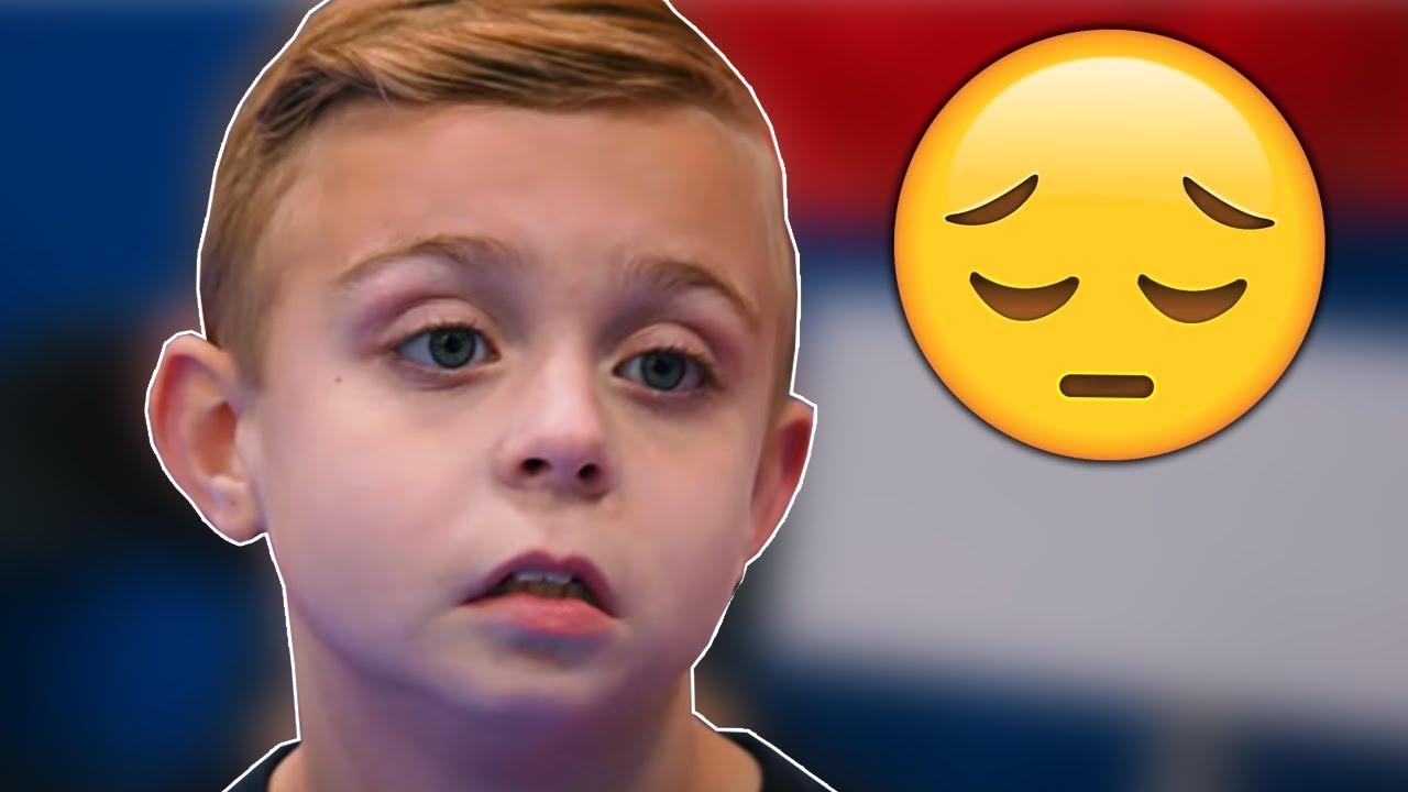 Mitä kiusatulle pojalle oikeasti tapahtui? (totuus)