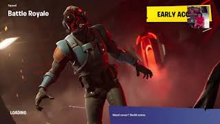 Fortnite live stream!Watch Now!Road to 1k subs!New Stuff!Facecam!We Lit!Go Ninja Squad!