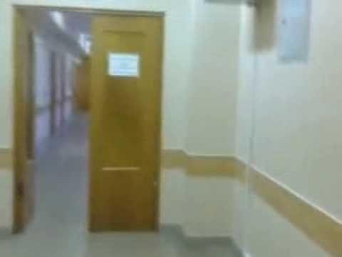 детское ЛОР отделение в Смоленской областной больнице