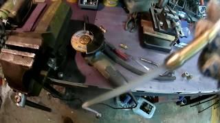 Ta'mirlash Uning AUDI 100 va Mitsubishi Lancer shlanglar