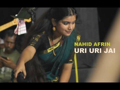 Nahid Afrin - Uri Uri Jai HD New Video Song