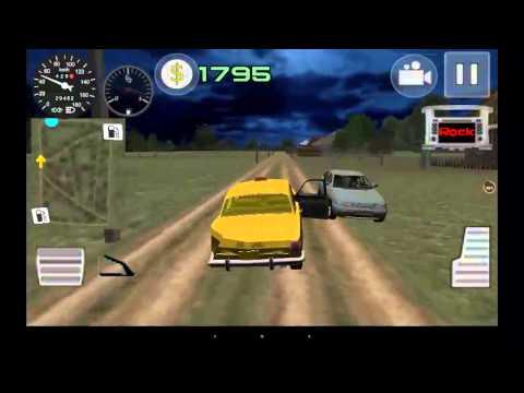 скачать игру симулятор русского такси - фото 3