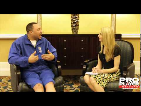 Charlie Batch: Learn More Do More
