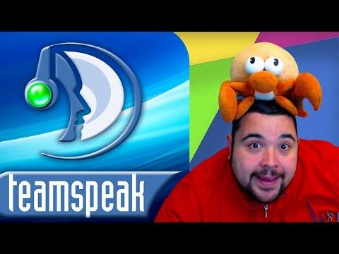 CiccioVlog : Apertura Ufficiale Server TeamSpeak Pubblico .