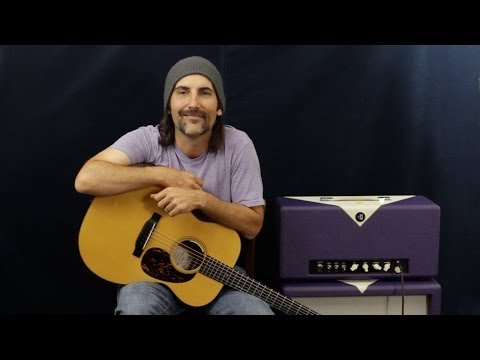 Miranda Lambert - Automatic - Acoustic Guitar Lesson - How To Play - Country Song