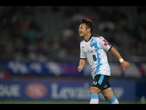 ルヴァンカップ-準々決勝-第2戦vsFC東京_20170903【スカパー!提供】