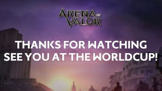 Arena of Valor: Valor Series Playoffs [NA] Live at E3