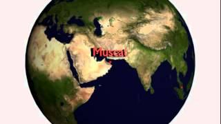Oman - Malaysia