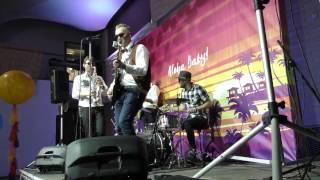 �������� ���� Кавер-группа Хонки Тонк на вечеринке у Айзы Долматовой ������
