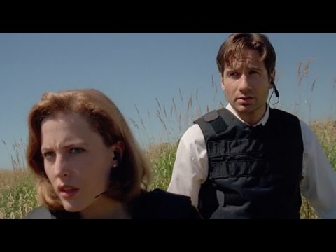 Top 10 X-Files Episodes