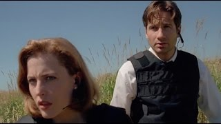 Top 10 X-Files Episodes thumbnail