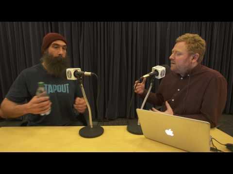 Luke Harper Interview: Rare interview! On career goals, Bray Wyatt, WrestleMania + fan reactions