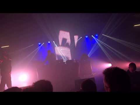 I Love Techno France Montpellier 2013 Aftermovie