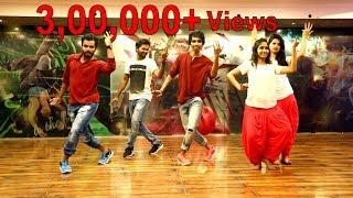 Yevandoi Nani Garu  | MCA Movie Video Songs | Nani, Sai Pallavi, Bhumika | DSP | Dil Raju