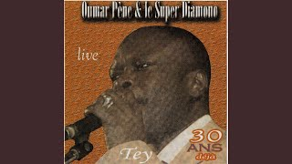 Provided to YouTube by Believe SAS Maam · Omar Pene, Le Super Diamo...