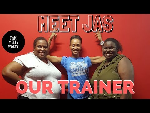 My Weight Loss Journey | Meet Jas Our Trainer