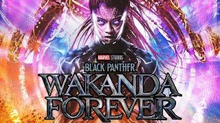 Black Panther Wakanda Forever VILLAIN & Plot Details!