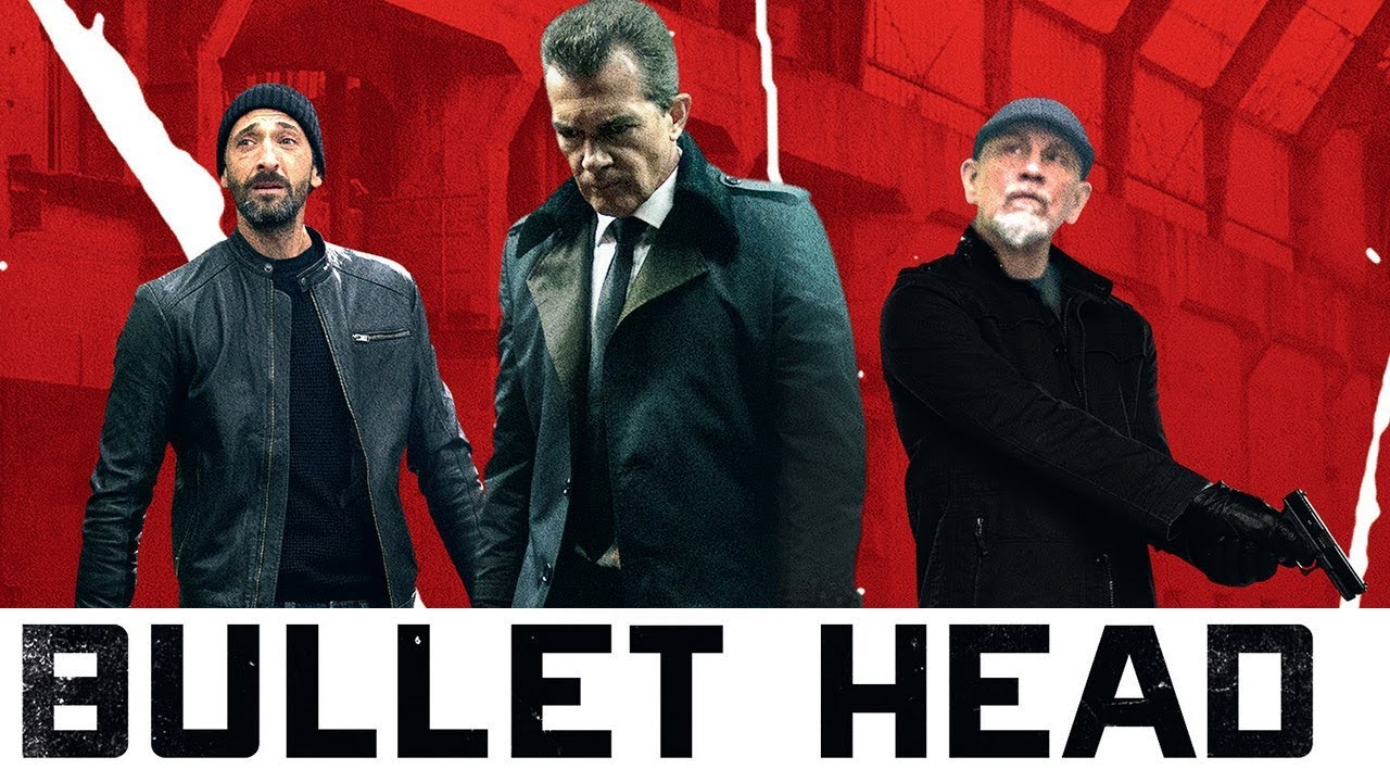 Download Bullet Head (2017) French Streaming XviD AC3