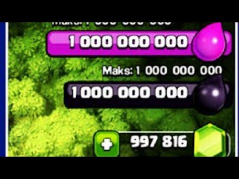 Cheat Clash Of Clans 100% Work